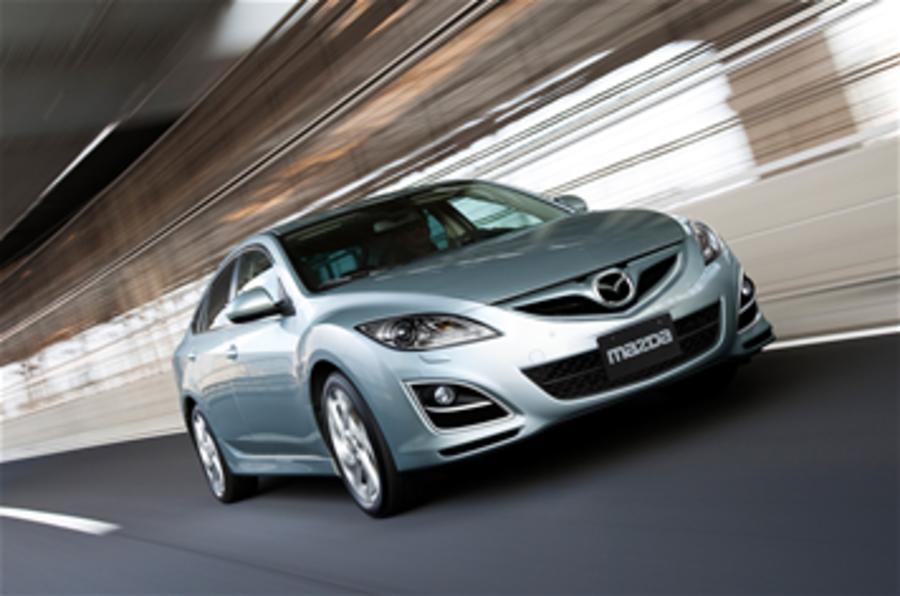 Mazda's 'green revolution'