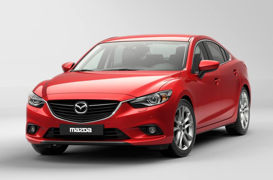 Awesome Mazda Is Tipped To Develop A Four Wheel Drive ...