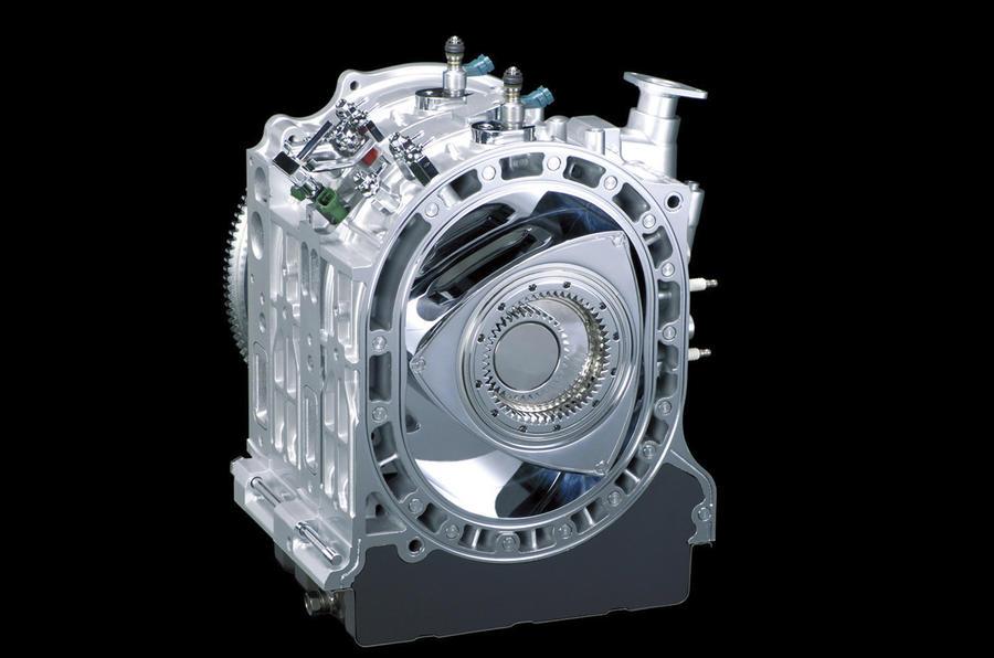 Engine woes delay Mazda RX-7
