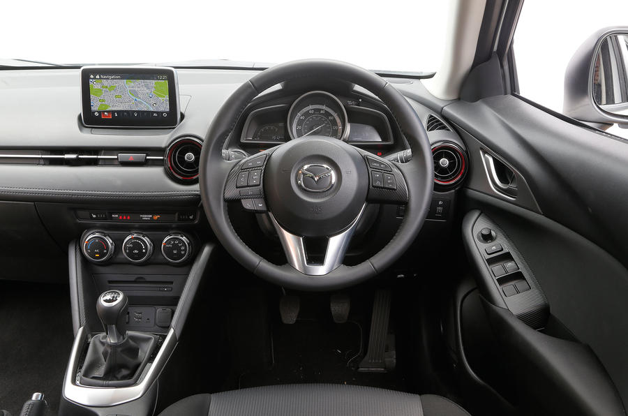Charming Mazda CX 3 Dashboard Home Design Ideas