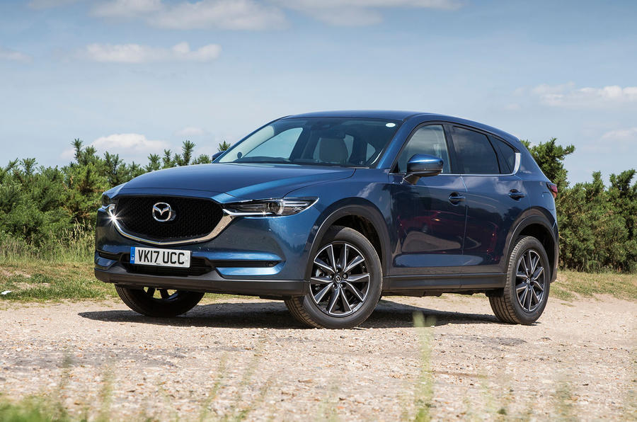 Mazda CX-5 Review (2018) | Autocar