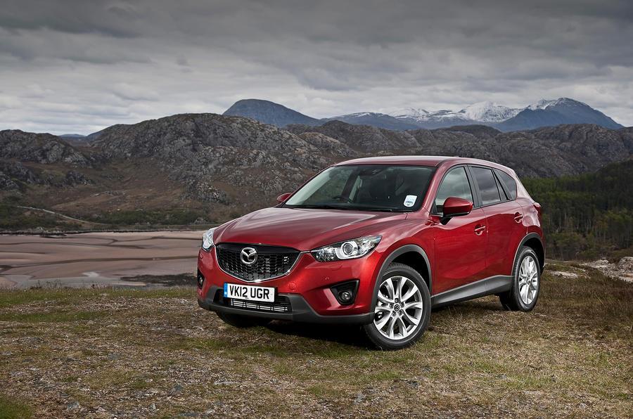 Mazda CX5 Review (2017)  Autocar