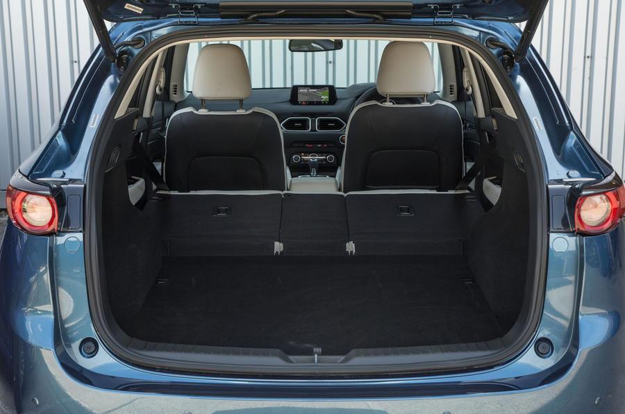 Mazda Cx 3 >> Mazda CX-5 review | Autocar