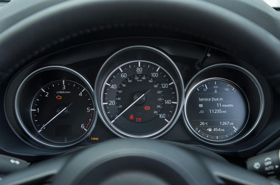 Mx 5 2018 >> Mazda CX-5 Review (2019) | Autocar