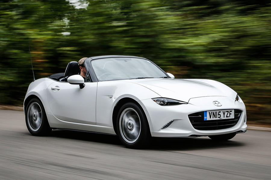 Mazda MX-5 Review (2017) | Autocar