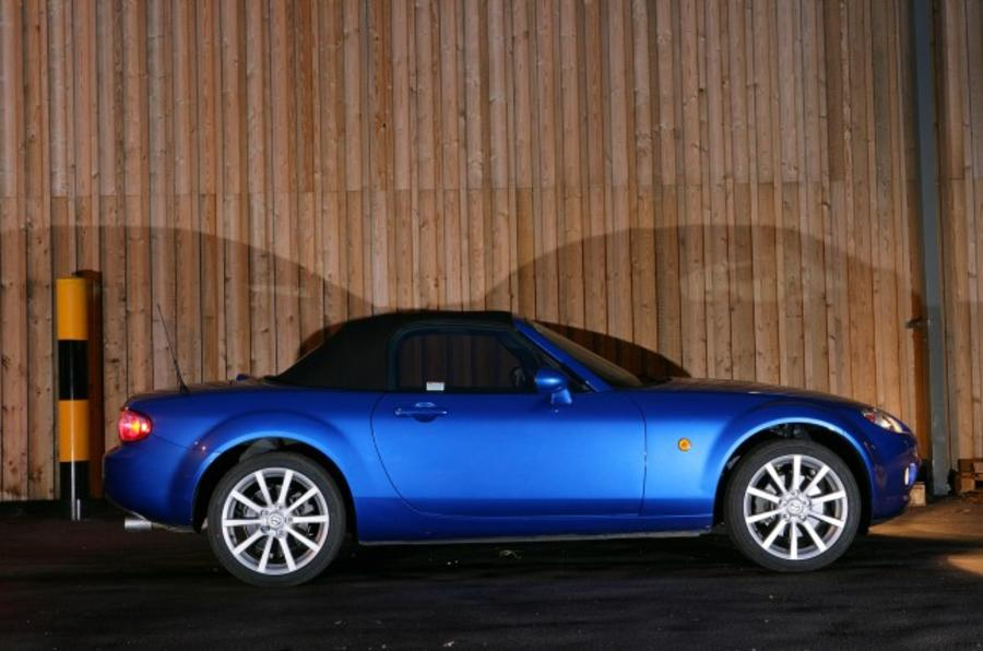 Is a joint venture with Fiat the right way forward for Mazda's MX-5?