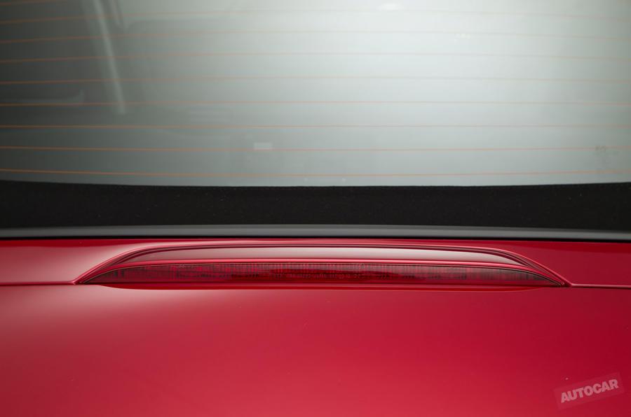 New Mazda MX-5 - exclusive studio pictures