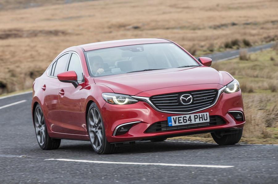 Mazda 6 Review (2018) | Autocar