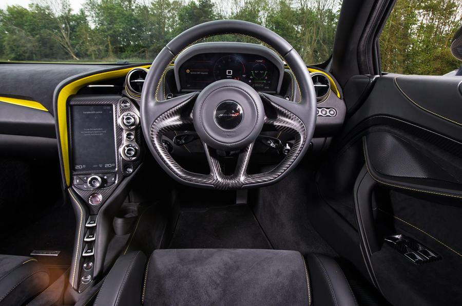 Mclaren 720s Review 2019 Autocar