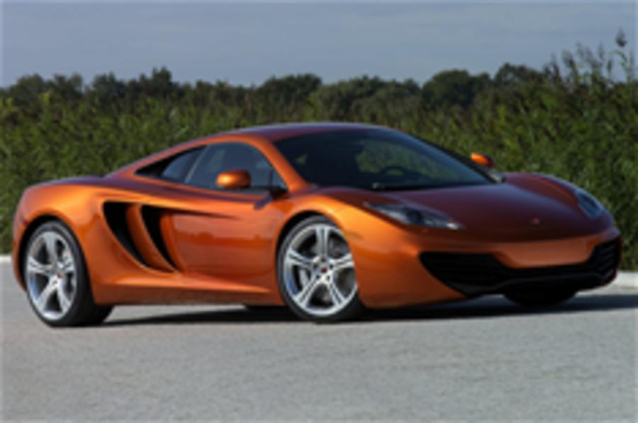 McLaren: 'We can emulate Ferrari'