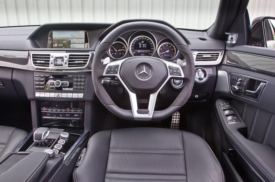 Mercedes Amg E 63 2009 2016 Review 2017 Autocar