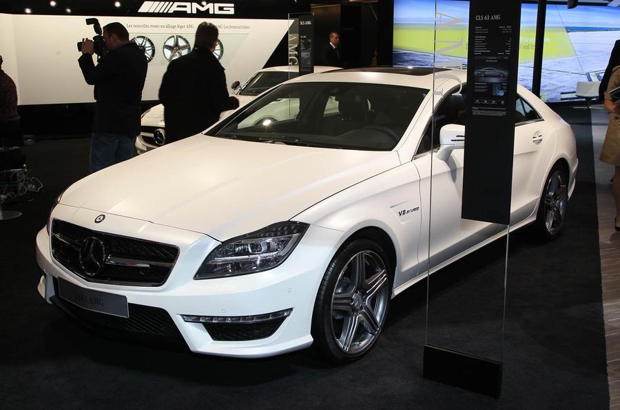 Geneva motor show report + pics