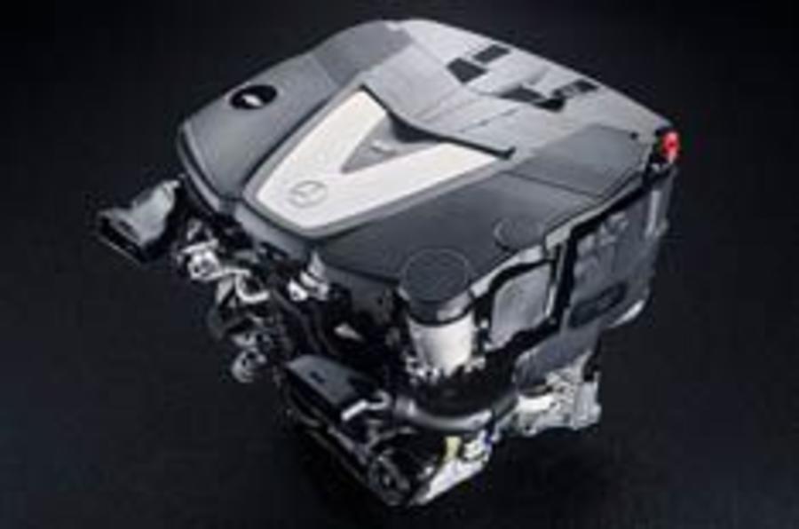 New V6 diesel for raft of new Benzes