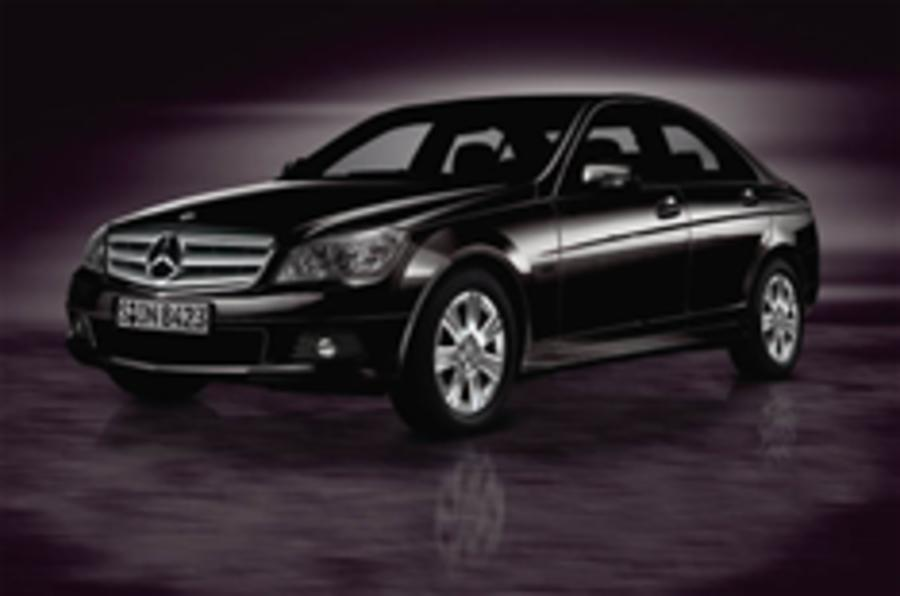 Special edition C-class launched