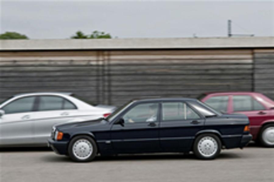 39 new 39 mercedes 190 d autocar for Mercedes benz co uk