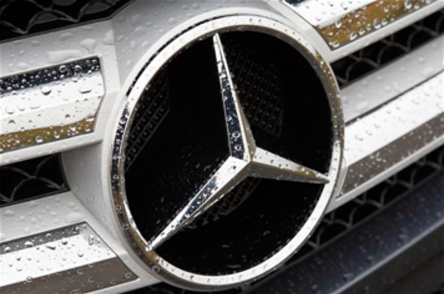 Merc plans BMW Mega City rival
