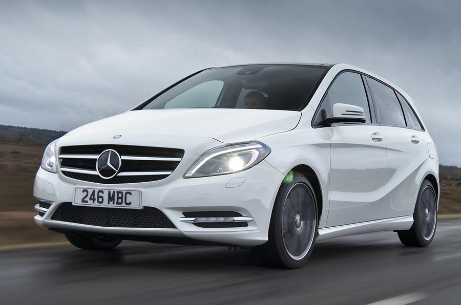 Mercedes news 22