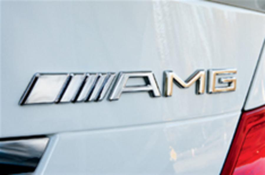 AMG grows greener