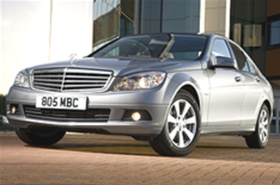 Mercedes CLK could be reborn