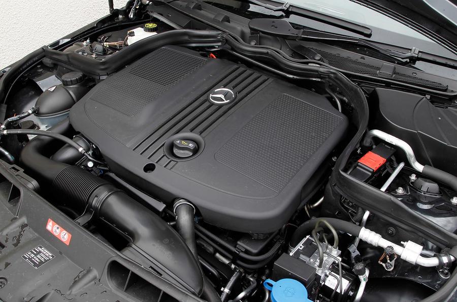 Mercedes-Benz C-Class Coupe 2011-2015 Review (2019) | Autocar
