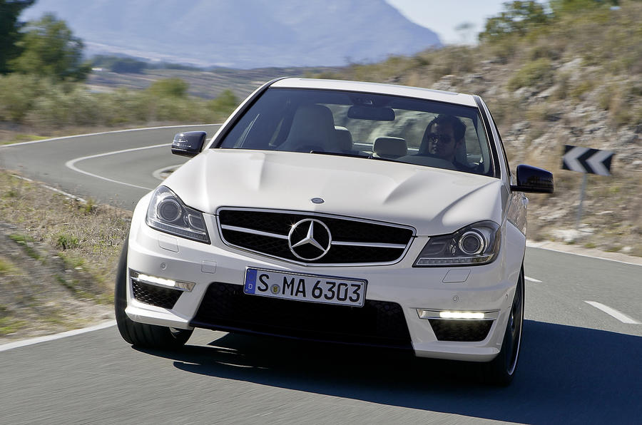 Best car deals mercedes c63 amg smart fortwo vauxhall for Mercedes benz new car deals