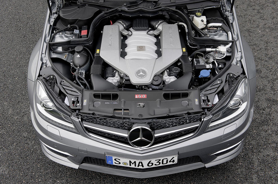 Mercedes-AMG C 63 2011-2015 review | Autocar