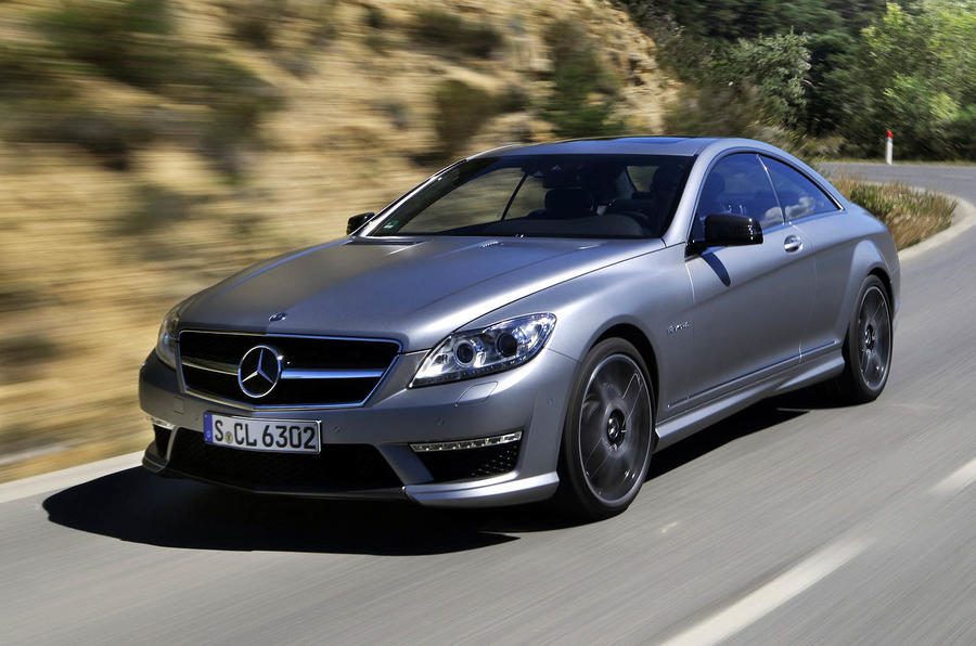 "Merc: hybrid AMGs are ""a given"""