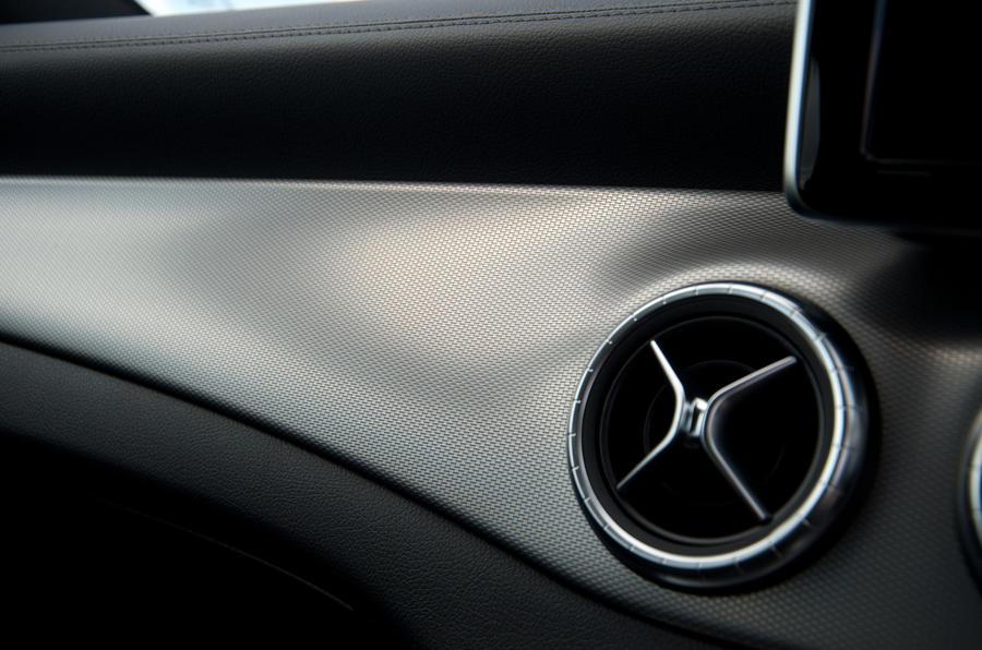 Mercedes Benz Cla Review 2019 Autocar