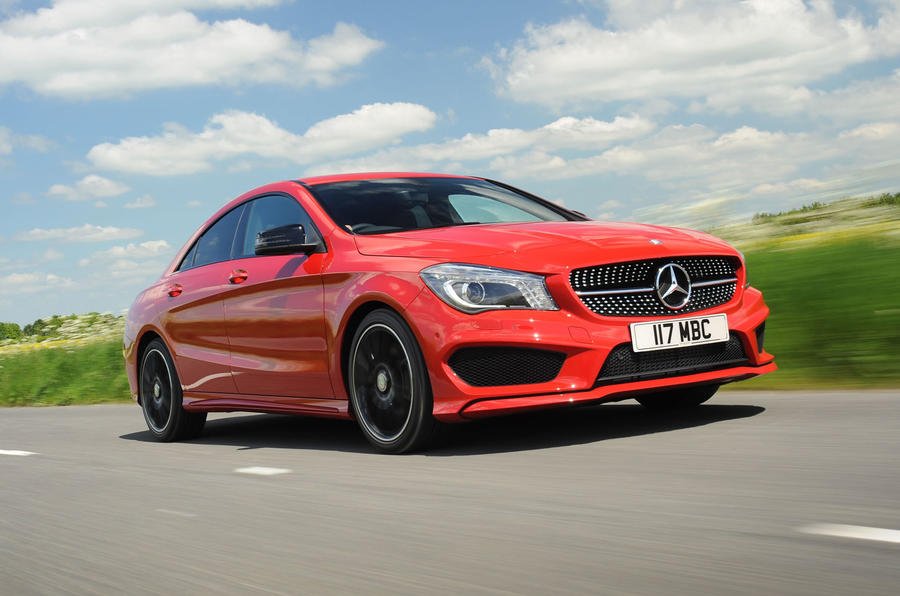 Superior Mercedes Benz CLA Review