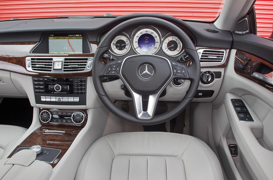 Mercedes-Benz CLS Review (2017) | Autocar