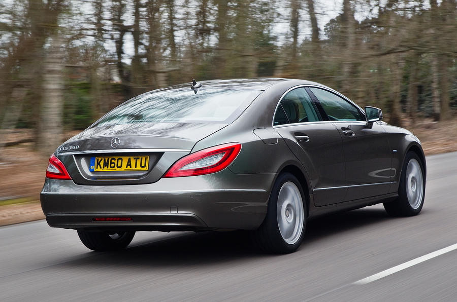 Mercedes CLS Review | Auto Express