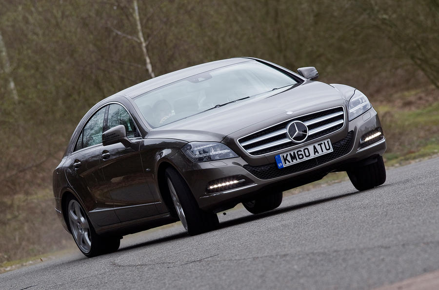 Quick news: Mercedes facelifts, World COTY finalists, new Polestar V8 engine
