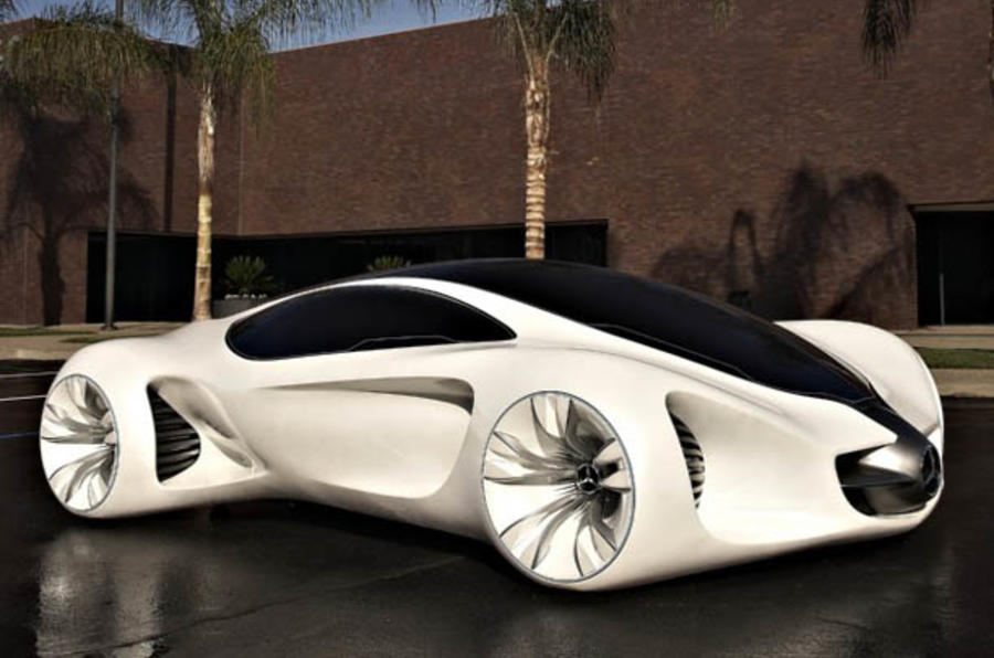 New Merc supercar to fight BMW