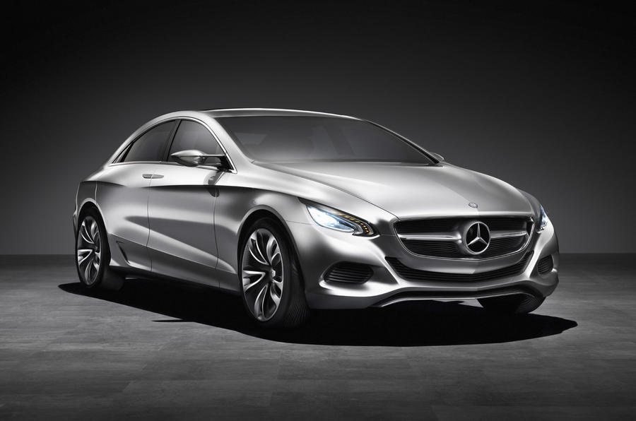 AMG's entry-level Merc coupe