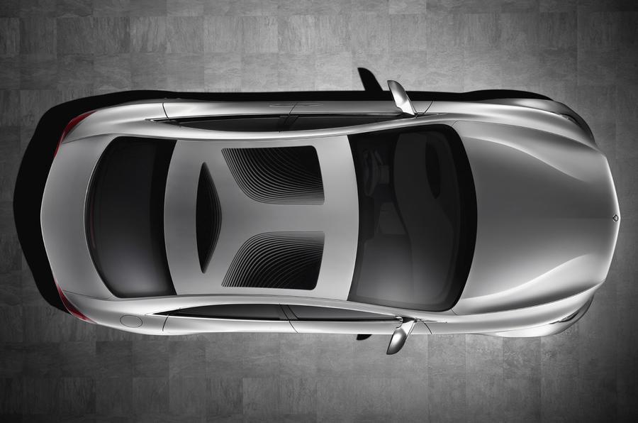 Merc's small car revolution