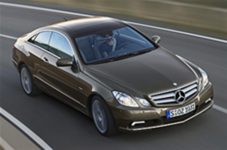 Mercedes: 0.20 Cd in five years