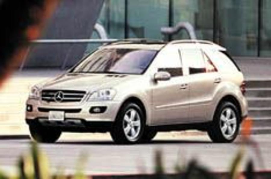 New M-class breaks cover
