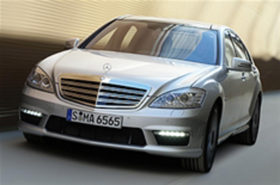 S63 and S65 AMGs revealed