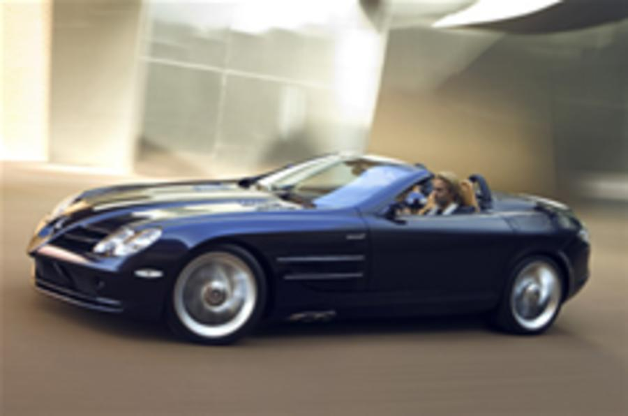 SLR production to end in 2009
