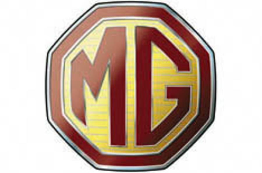 MG to return to Longbridge
