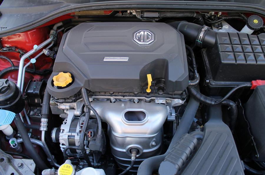 MG Motor UK MG3 2017 Review, Specification, and Price