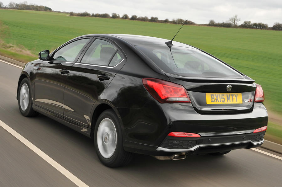 The 1.9-litre turbocharged diesel four cylinder motor develops 148bhp ...