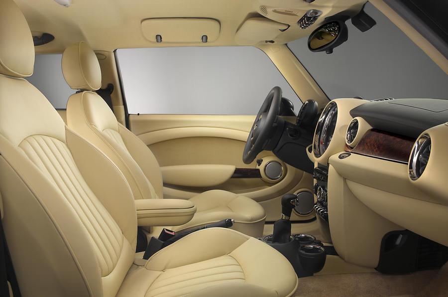 Shanghai motor show: Rolls-Royce Mini