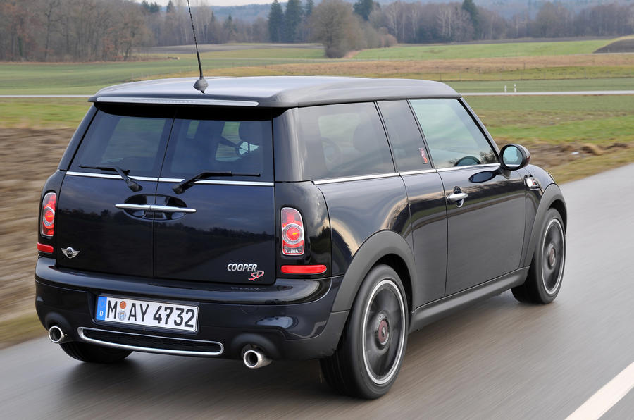 Mini launches special editions