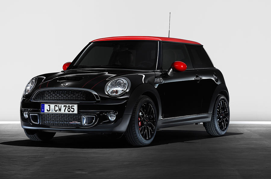 New Mini range unveiled