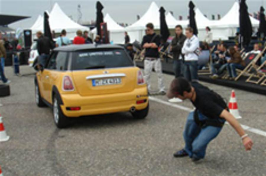 Show report: Mini United 2007