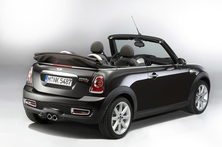 New Mini Highgate special edition