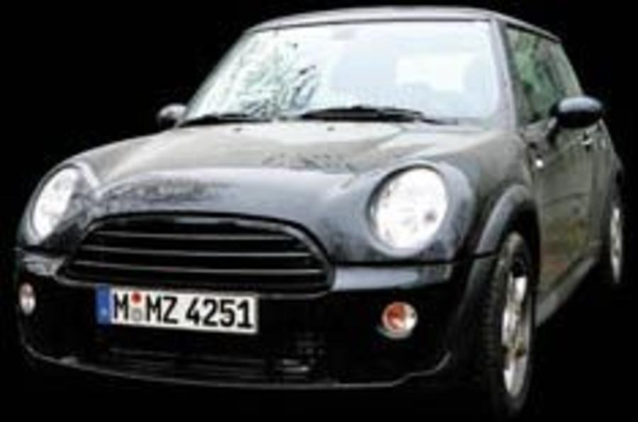 Next Mini looks familar
