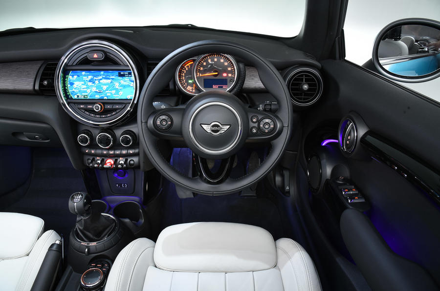 Mini Convertible Review 2016 Autocar