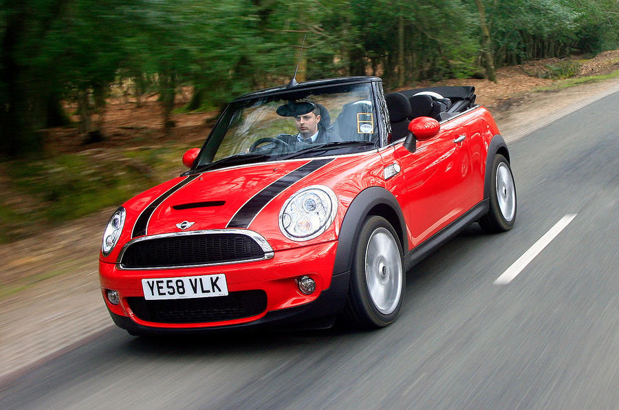 Mini Convertible 2009 2015 Review 2019 Autocar